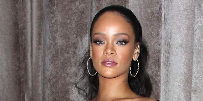 Rihanna initiates a Global Left campaign against India