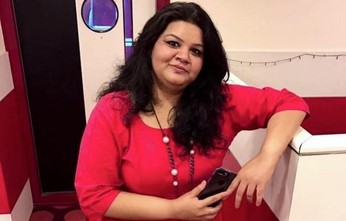 Tanzila Anis issues apology after Gaana sacks her