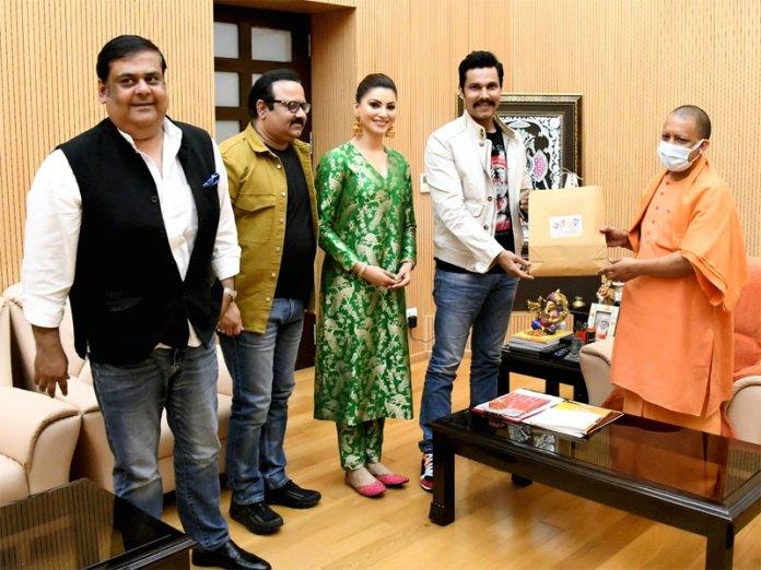 Urvashi Rautela Randeep Hooda