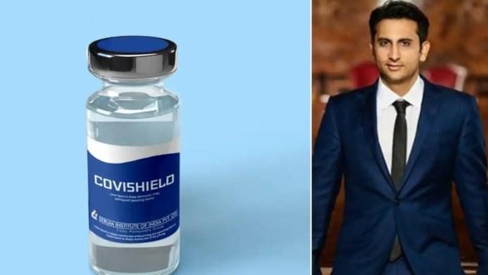 Adar Poonawalla announces immediate price reduction for Covishield