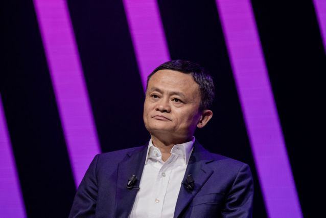 Jack Ma absent from the list of Entrepreneurs released by CCP