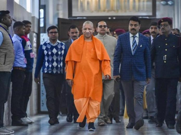 CM Yogi's cabinet ministers to get e-cabinet training