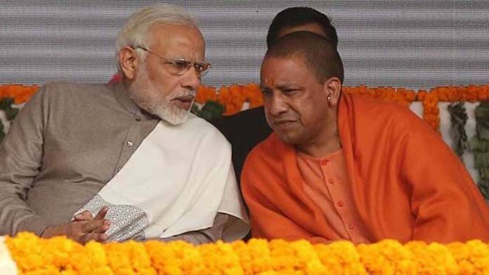 Narendra Modi and Yogi Adityanath the target of poetic justice foundation toolkit revealed by Greta Thunberg?