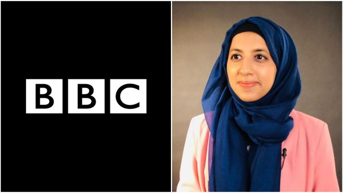BBC criticised for 'hostile' interview of British Muslim Council leader