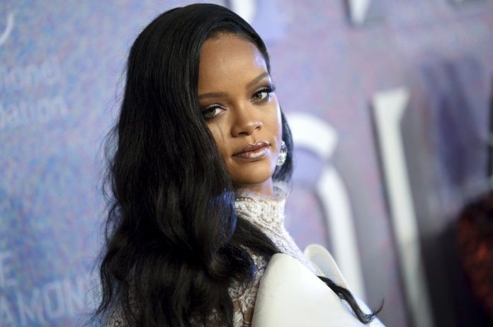 Rihanna was paid $2.5 million by Poetic Justice Foundation