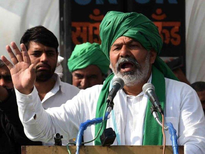 Rakesh Tikait attacks Mamata Banerjee, says will move farmer protests to Bengal too