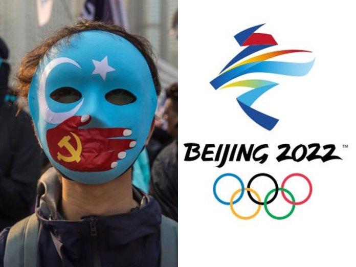 Winter Olympics 2022: US politician tables resolution to boycott Beijing games