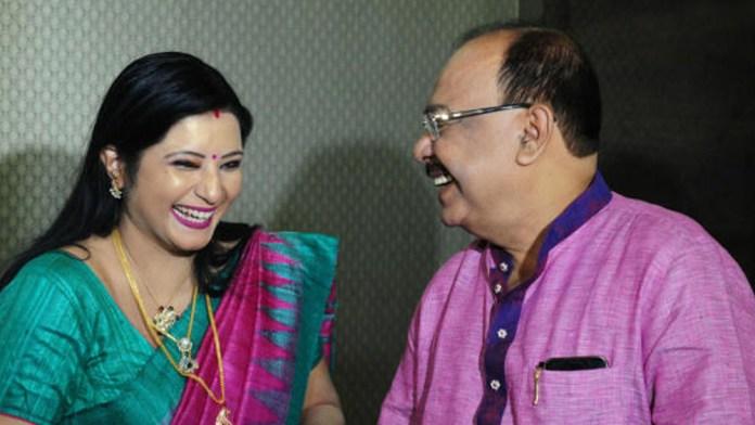 Baisakhi Banerjee and Sovan Chatterjee quit BJP over Behala East