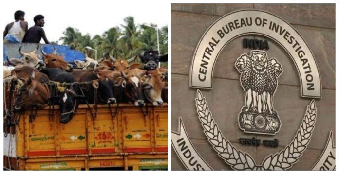 CBI lookout notice against TMC leader's brother