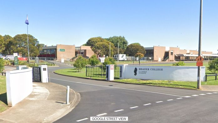 Australia: School makes boys apologise to female classmates for 'rapes committed by they gender'.