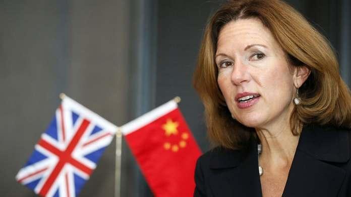 China summons UK ambassador over a letter on press freedom