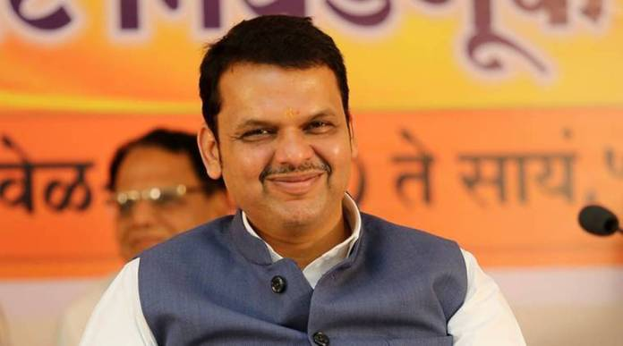 Former chief minister Devendra Fadnavis refutes Maha Chief Secretary's report on transfer racket in state police