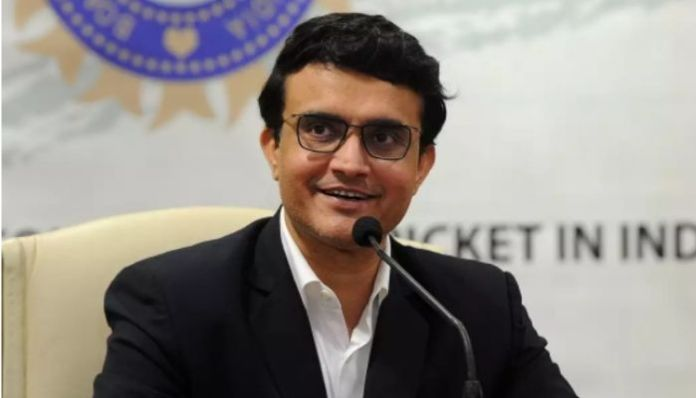 Sourav Ganguly hints at joining politics. Here is what he said