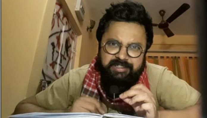 WB: Theatre artist removed from play by Communist party supporter for joining BJP