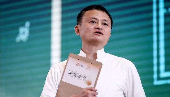 China: Communist regime cracks down on media assets of Alibaba