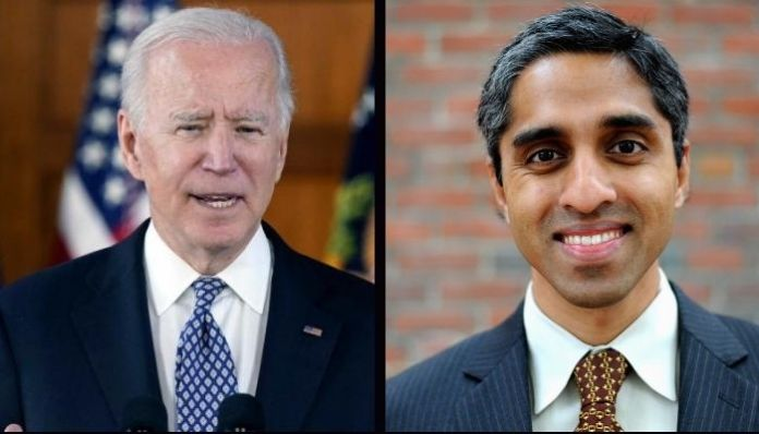 Indian-American Dr Vivek Murthy appointed as US' top doctor