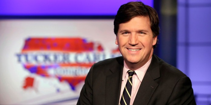 US Military engages in political propaganda campaign against Tucker Carlson