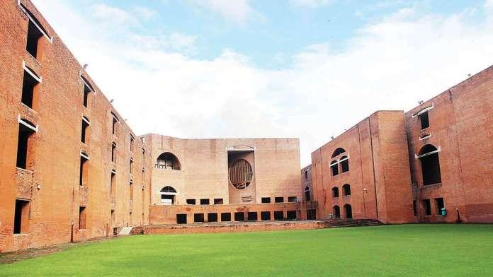 Gujarat premium institutes see Covid surge