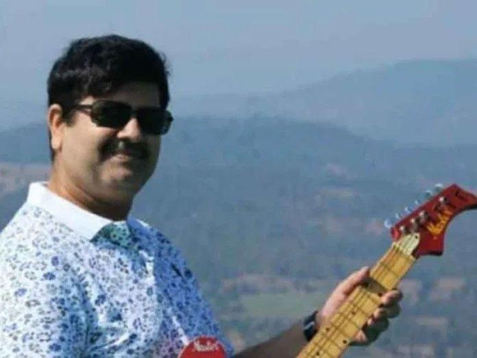 Mansukh Hiren's car was found with gelatin sticks near Mukesh Ambani's house