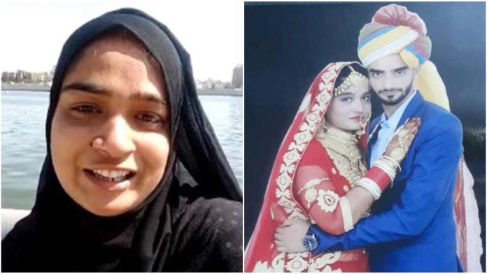 Ayesha suicide: Husband Arif had asked her to die and send a video