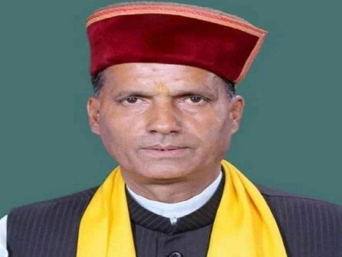 BJP MP Ram Swaroop Sharma found dead, suicide suspected