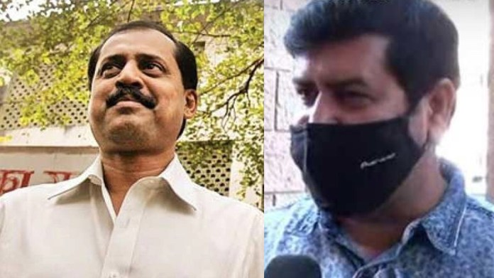 Anticipatory bail of accused Sachin Vaze rejected in Mansukh Hiren case