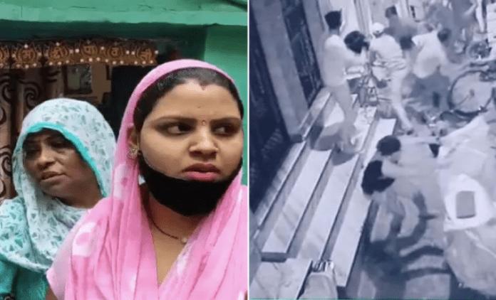 Sarai Kale Khan attack: 4 persons named Farman, Shahrukh, Hasan and Raza arrested for attack on Dalits