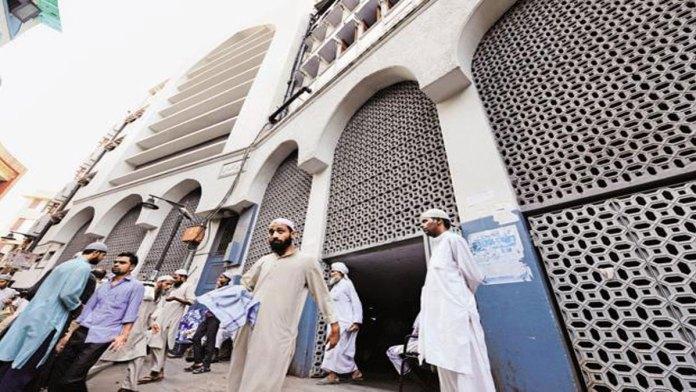 Once a Coronavirus hotspot, Nizamuddin Markaz reopens after a year
