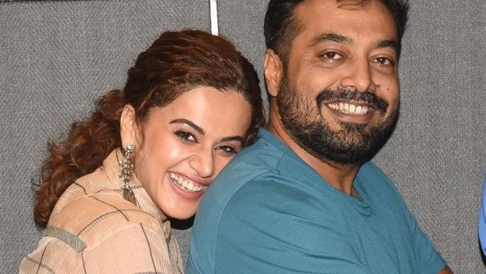 Rs 300 cr unexplained income of 'production house', cash receipts of Rs 5 cr from 'leading actress': Details of IT raids against Taapsee Pannu, Anurag Kashyap