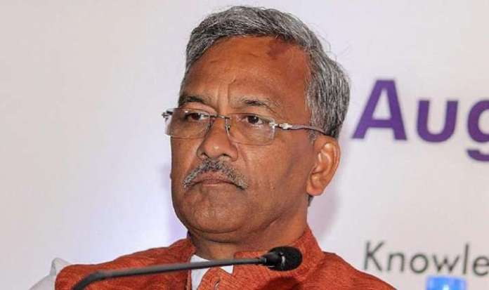 Trivendra Singh Rawat set to resign from CM post in Uttarakhand