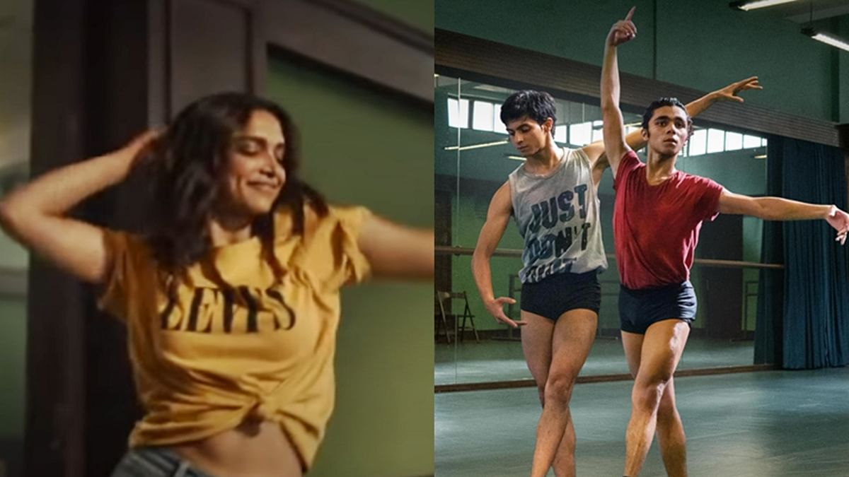 """""""Are you so creatively bankrupt""""? Director of 'Yeh Ballet' slams Deepika Padukone starrer new Levi's ad for plagiarising design ideas - OpIndia"""
