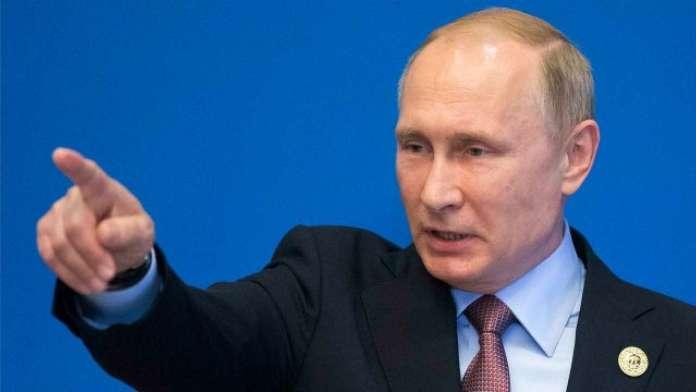 Shooting heard at Donetsk as Russia Ukraine crisis intensifies