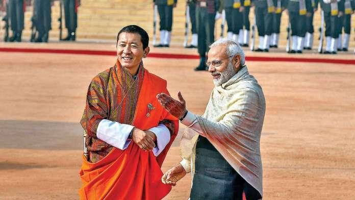 Bhutan to supply 40 MT oxygen to India daily to fight Coronavirus pandemic