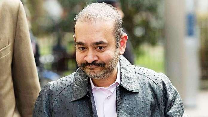 Britain's Home Minister approves Indian fugitive Nirav Modi's extradition