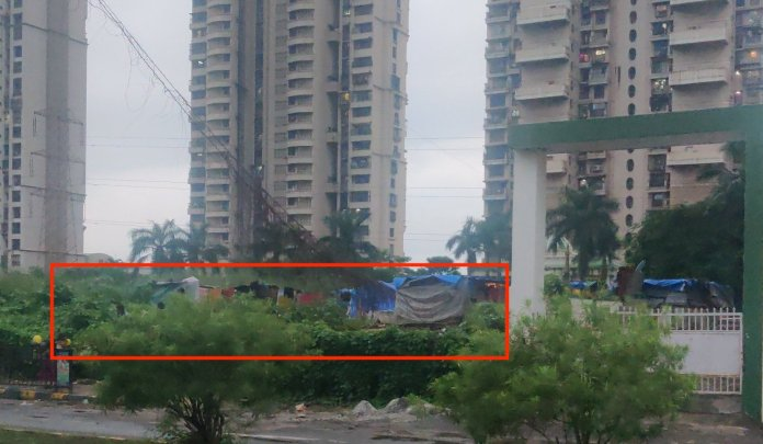 Complainant accuses NNMC of inaction, claims despite hundreds of reminder no action taken against illegal encroachment by Bangladeshis