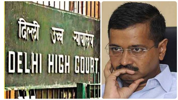 Senior advocate representing Japiur Golden Hospital in HC slams Kejriwal government