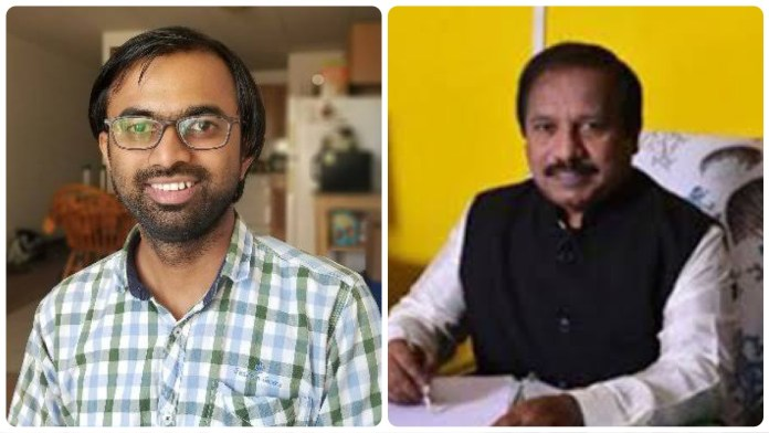 The Wire writer speaks the language of Islamic terrorists to shield Dr JA Jayalal from allegations of Christian evangelism