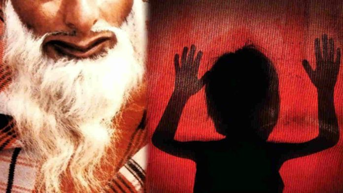 Rajasthan: Maulvi booked for raping minor girl in Alwar
