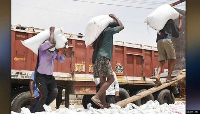 Migrant workers being drugged and forced to work in Punjab