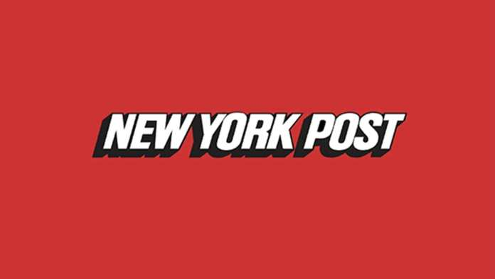 NY Post used an old image from May 2020 to allege people in India are dying on the streets unattended due to the COVID-19 outbreak