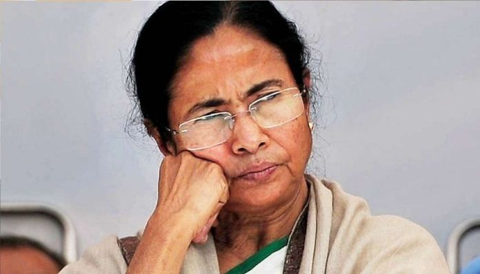 WB: Mamata Banerjee cries 'poll rigging' despite EC's clarification