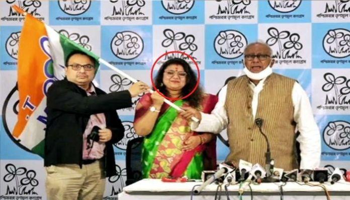 WB: TMC leader Sujata Mondal Khan calls Dalits, 'beggars by choice'