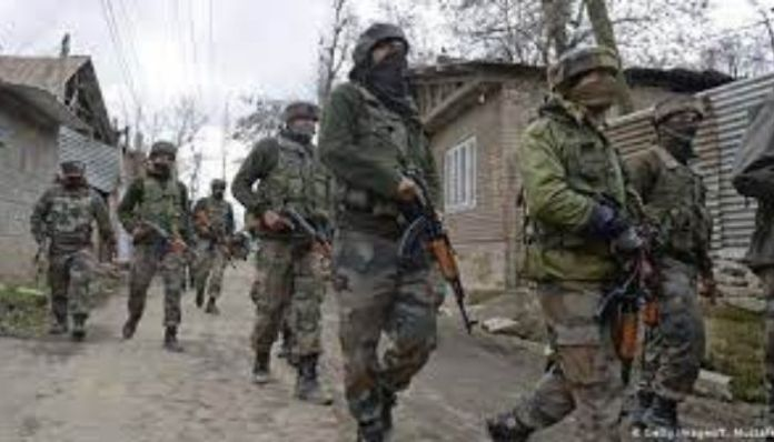 J&K: Cop arrested for threatening violence against Army, terminated from service