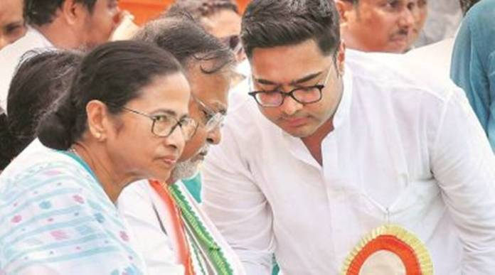 ED alleges that Mamata Banerjee's nephew Abhishek had received illegal funds from coal mafia