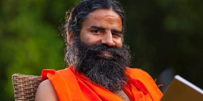 Baba Ramdev rubbishes claims of Covid outbreak at Patanjali, usual suspects celebrate