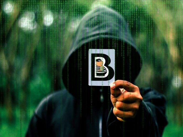Bookchor data breach