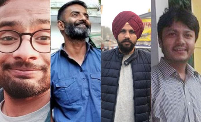 Farmer protest activists, employee of Yogendra Yadav's Swaraj India accused of sexual harassment