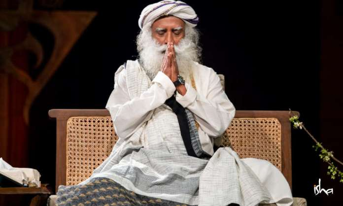 Sadhguru says sorry if someone is genuinely hurt over his comments on Lord Krishna and Yashoda, but explains what he meant