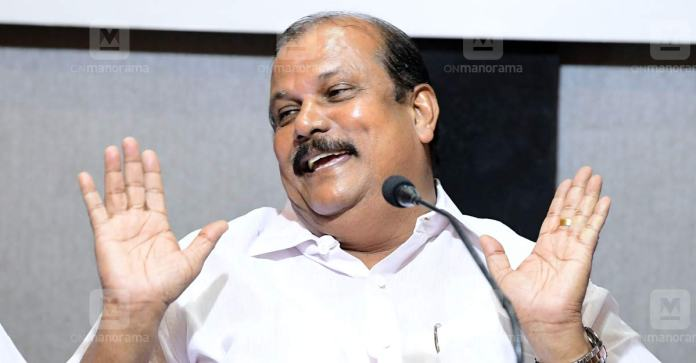 Kerala: MLA PC George wants India to be a Hindu Rashtra to stop Islamic takeover