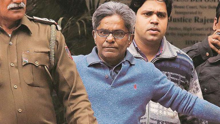 Η CBI κινεί την HC εναντίον της εγγύησης του Rajiv Saxena στην απάτη του VVIP, λέει ότι παραπλανήσει τους οργανισμούς διερεύνησης και αρνείται να συνεργαστεί: Λεπτομέρειες